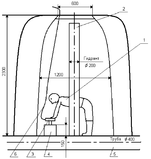 Рисунок 11.4 - Схема